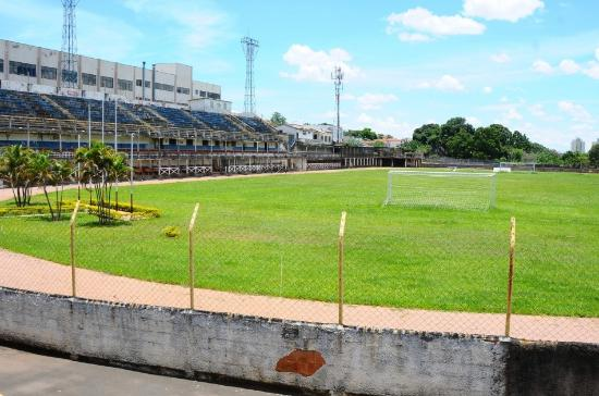 Estádio Cerecamp
