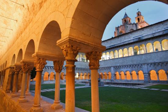 圣库加特修道院