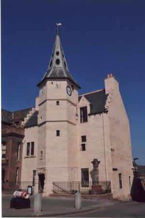 Dunbar Town House Museum & Gallery
