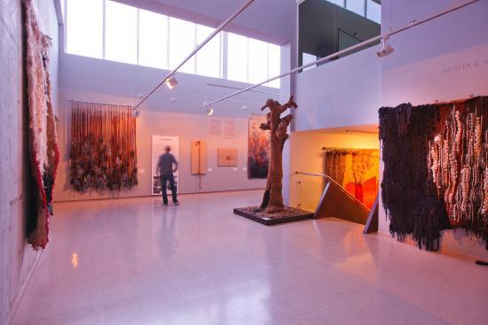 Museus de Sant Cugat - Museu del Tapís Contemporani