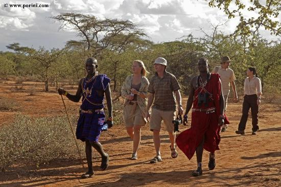 Porini Amboseli Camp Updated 2018 Prices Amp Campground