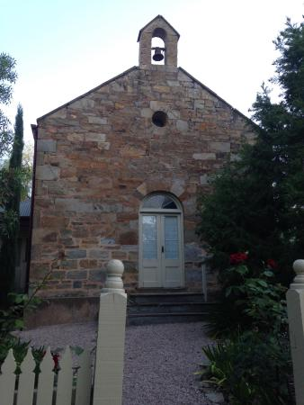 Clare Valley Heritage Retreat