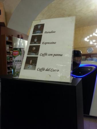 Caffe del Corso: 20151103_103317_large.jpg