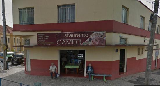 Restaurante Camilo