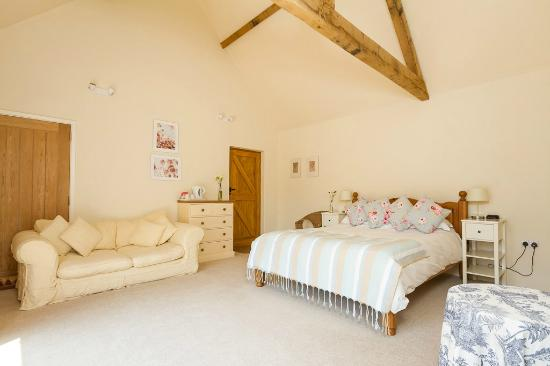 Wyke Farm Cottages and B&B