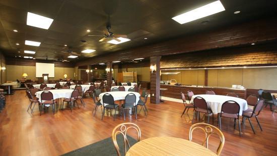 Fennimore, WI: Banquet Hall