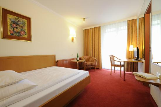 Johannesbad Hotel Palace: Einzelzimmer