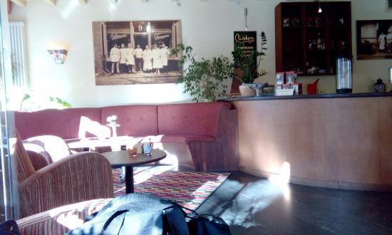 ホテル デ エマウスポールト Picture