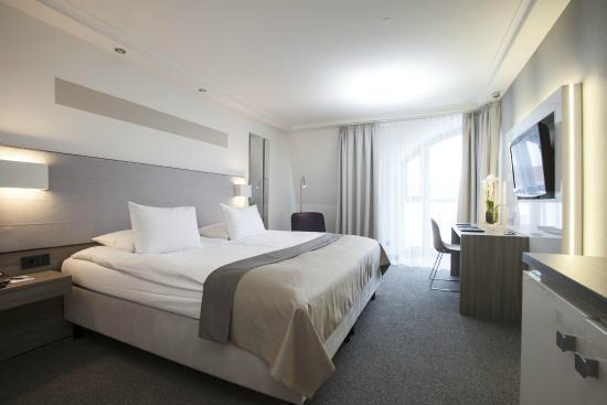 Hotel Erzgiesserei Europe: Comfort Zimmer