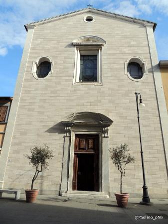 Chiesa della Madonna