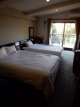 Hotel Reimei: Splendid place