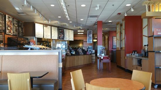 Panera Bread Havertown Restaurant Reviews Phone Number Photos Tripadvisor
