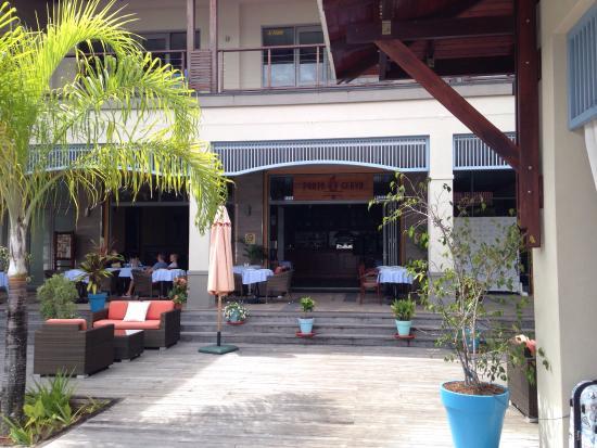 Eden Island, Seychellene: photo0.jpg