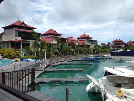 Eden Island, Seychellene: photo2.jpg