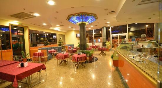 Best Western Hotel Turist  Skopje  Republic Of Macedonia