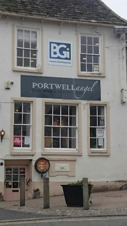 Portwell Angel