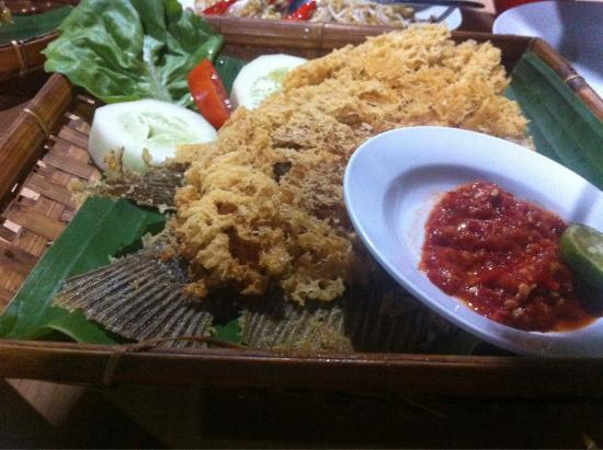 Warung Lesehan Yogyakarta Malang Restaurant Reviews Photos Phone Number Tripadvisor