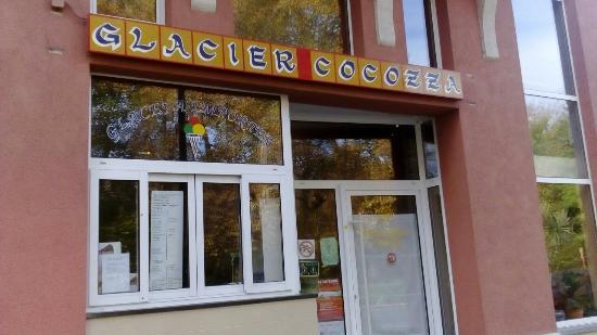 Glacier Cocozza