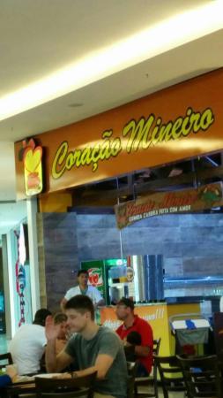 Coração Mineiro Restaurante