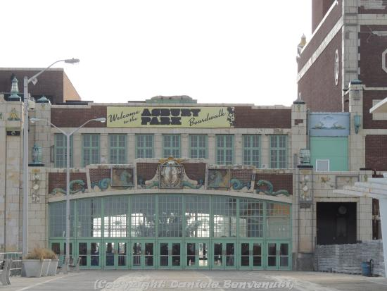 Greetings from asbury park nj picture of asbury park boardwalk asbury park boardwalk greetings from asbury park nj m4hsunfo