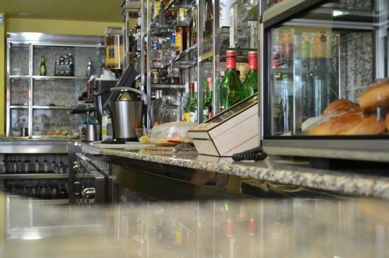 Café Bar Ancar