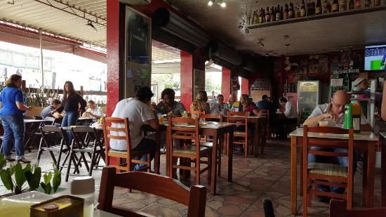 Jhoony's Bar