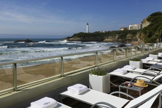 Sofitel Biarritz Le Miramar Thalassa sea & spa照片