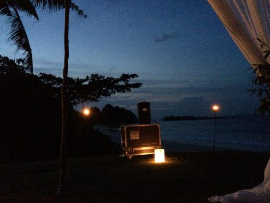 Bintan Lagoon Resort Photo