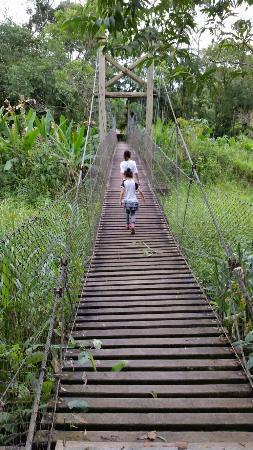 Πολιτεία Παρανά: Reserva Natural Salto Morato