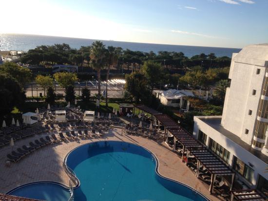 Hotel Florida Park : pool