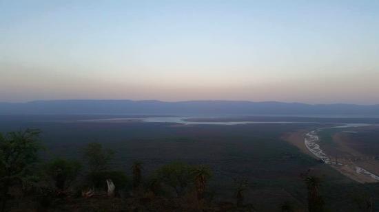 Mvubu River Lodge照片
