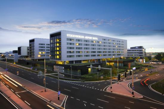Photo of Steigenberger Airport Hotel Amsterdam Schiphol-Oost