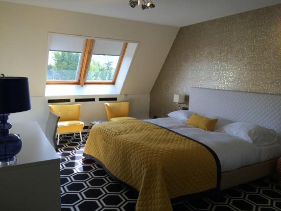 Van Der Valk Hotel De Gouden Leeuw 115 122 Prices