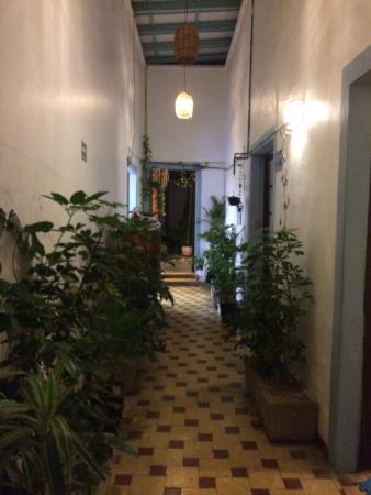 La Casa Mediterranea Di Silvano