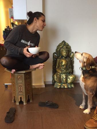 Bikram Yoga: photo0.jpg