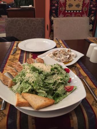 Masa Cafe Baku