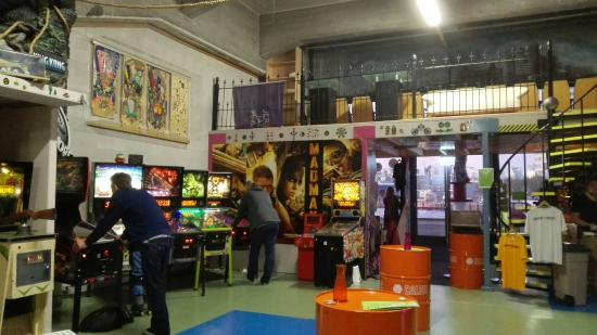 ‪Dutch Pinball Museum‬