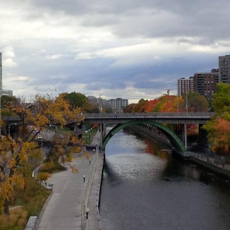 Bilde fra Ottawa