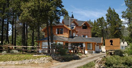 Photo of Hosteria La Malinka San Carlos de Bariloche