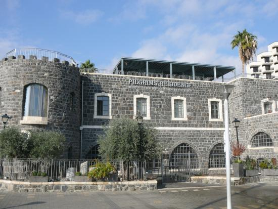 Dom So Svodami Small Hotel