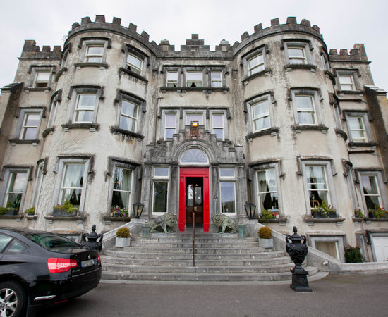 Ballyseede castle updated 2019 prices reviews photos - Hotels in tralee with swimming pool ...