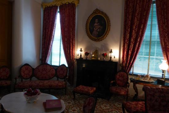 Natchez, MS: Ladies room
