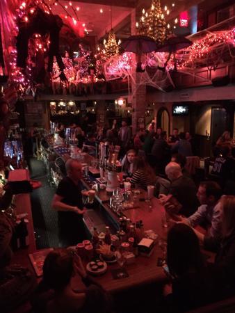 bourbon street bar grille bourbon street halloween 2 - Halloween 2 Music