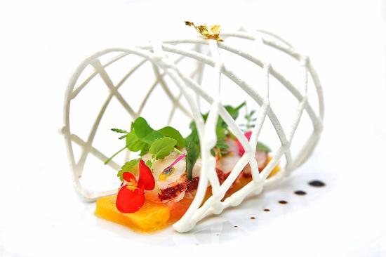 Le Restaurant Gastronomique de Jerome Nutile