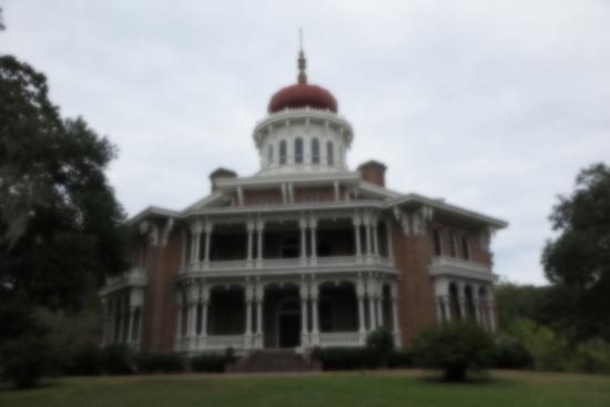Natchez, MS: Het huis van voor