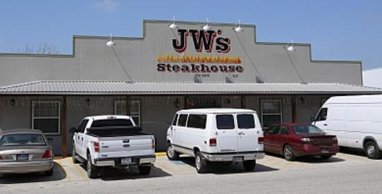 Steak Restaurants In Carmine Tx
