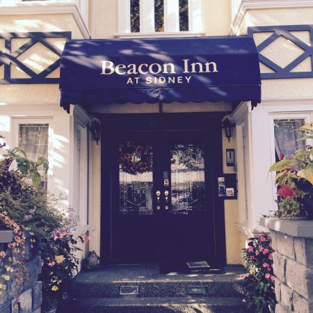 Beacon Inn at Sidney Φωτογραφία