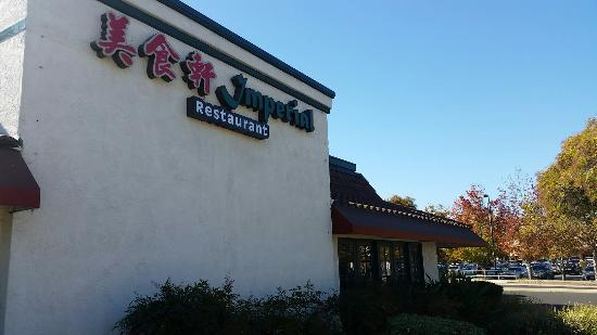 Imperial Seafood Restaurant Concord Ca