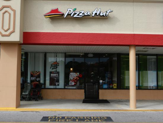 Pizza Hut Lynn Haven