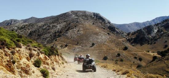 Experience Crete